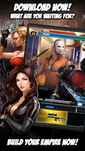 【免費角色扮演App】Underworld Empire-APP點子