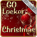 Christmas GO Locker theme icon