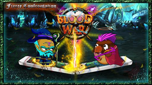 Blood War 2