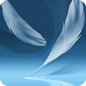 Galaxy Note 2 Feather icon