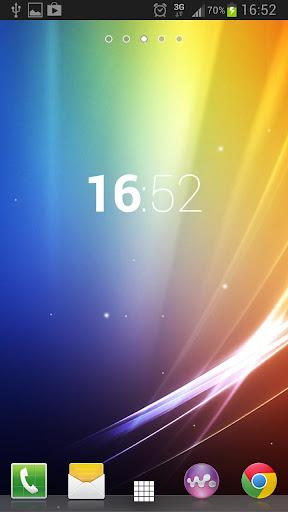 Galaxy S3 AMOLED 5 v1.0