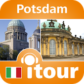 Potsdam Città