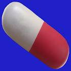 Discount Prescription Rx Card icon