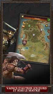 Kingdoms of Camelot: Battle - screenshot thumbnail