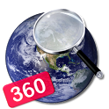 World Explorer 360  Tour Guide icon
