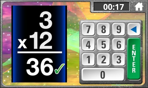 Multiplication Rap 3x - screenshot thumbnail