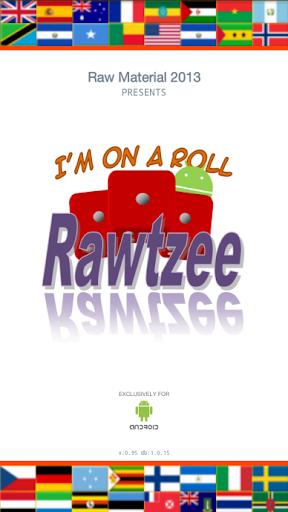 Rawtzee Pro