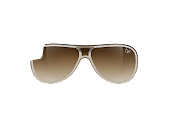 DVF | Made for Glass Shades - Aviator Bronze Gradient