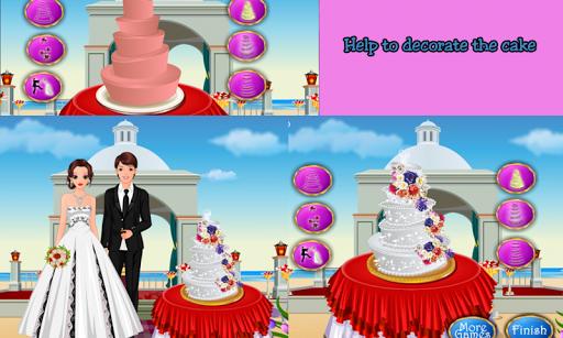 Wedding dressup and decoration 1.0.0 screenshots 4