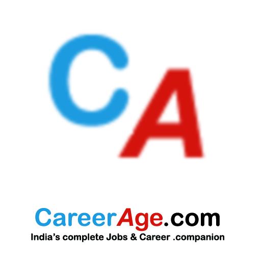 CareerAge.com Mobile 商業 App LOGO-APP試玩