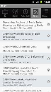 3ABN - screenshot thumbnail