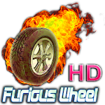 Furious Wheel HD v1.0.8
