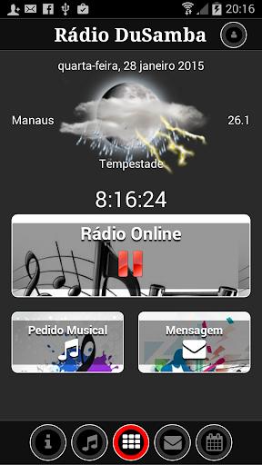 Rádio DuSAMBA