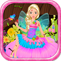 Treatment Doctor Fairy Games icon