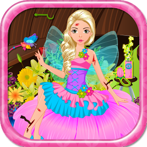 治療醫生童話遊戲 休閒 App Store-愛順發玩APP