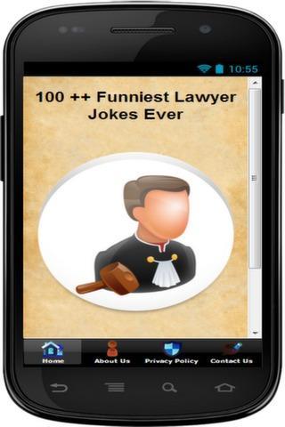 101 + Funniest Lawyer Jokes