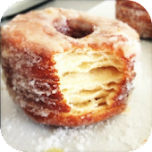 Cronuts Homemade Recipe