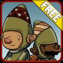 Gnome's Life Free icon