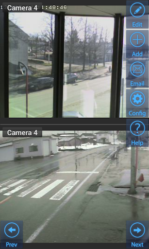 【免費商業App】IP Camviewer for Bosch-APP點子