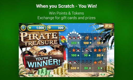 Perk Scratch & Win! 1.8.4 screenshots 6