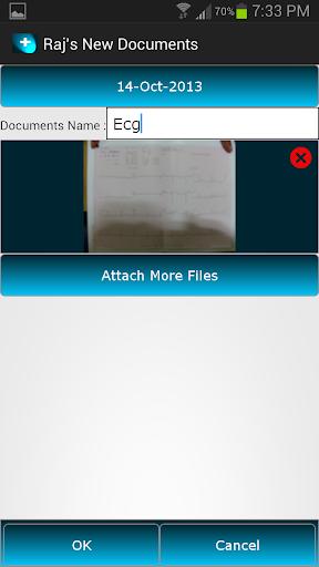 玩免費醫療APP|下載Medical Files & Health Records app不用錢|硬是要APP