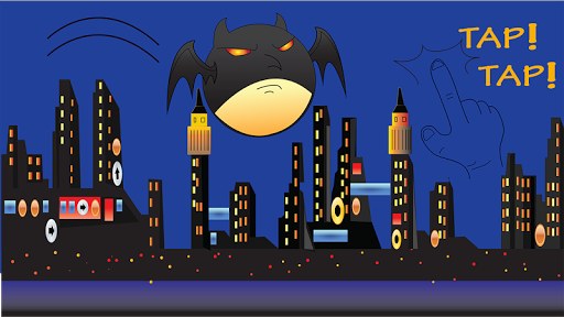 Angry Bat Game Free