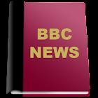 BBC News QBook icon