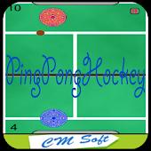 PingPongHockey