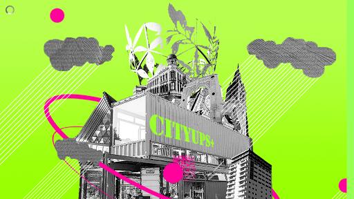 CityUps+
