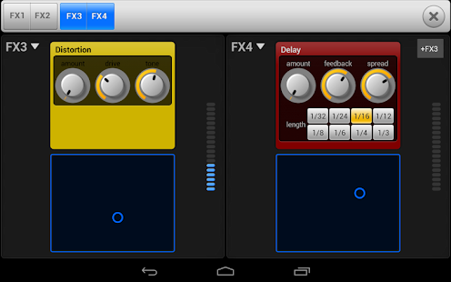 SPC - Music Drum Pad Demo Screenshot 18
