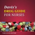 Davis's Drug Guide for Nurses icon