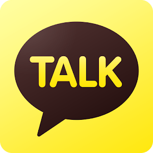 KakaoTalk: Free Calls & Text logo
