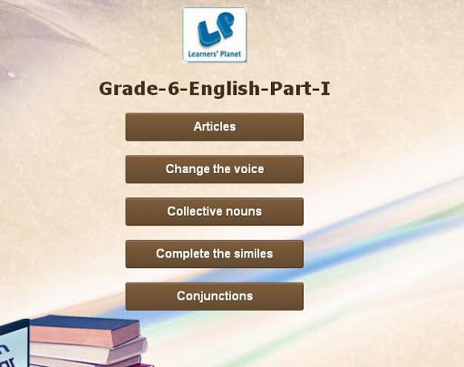 Grade-6-English-Part-1