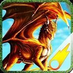 Dragon Flight Hills Mania 1.0 Apk