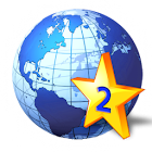 WikiMobile 2 para Wikipedia icon