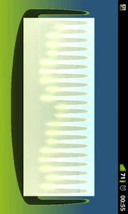 Music comb for Android (aCOMB)- screenshot thumbnail