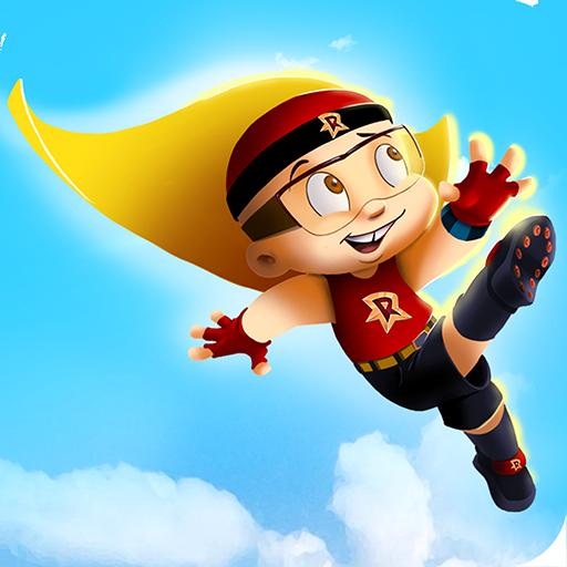 Mighty Raju - Rio Calling 娛樂 App LOGO-硬是要APP