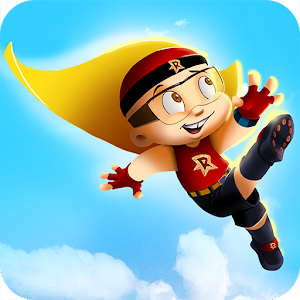 Mighty Raju Cake Images : Mighty Raju - Rio Calling - Android Apps on Google Play