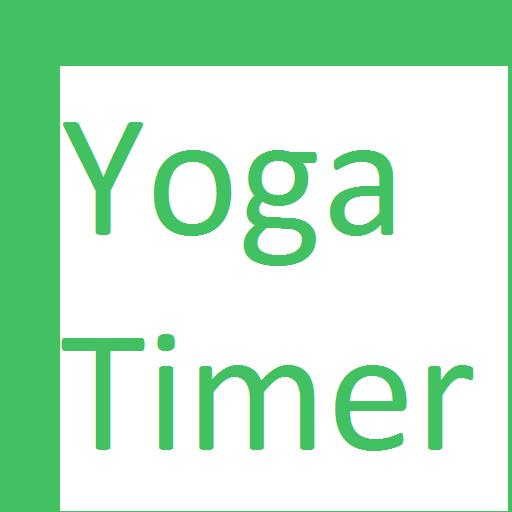 Yoga Pose Timer LOGO-APP點子