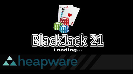 VIP BlackJack 21