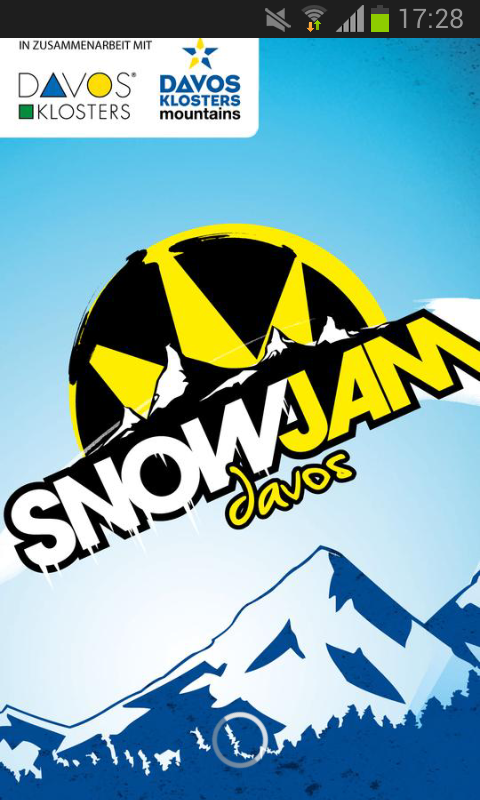 Snow Jam – Screenshot
