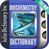 Biochemistry Dictionary