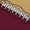 The 49ers Inside Slant logo