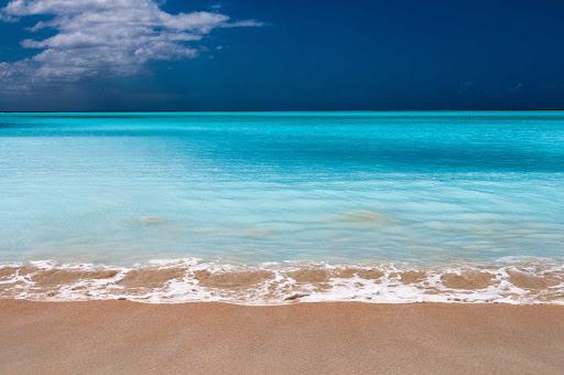 Valley-Church-Beach-Antigua - Valley Church Beach, a tropical getaway on the Caribbean island of Antigua.