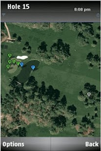 WeGolf Golf GPS - screenshot thumbnail