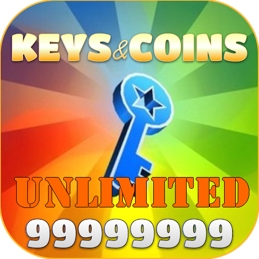 Unlimited Keys and Coins
