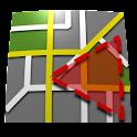 Maptastic Reminders logo