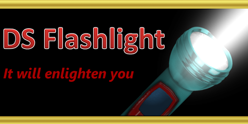 DS Flashlight