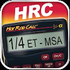 Hot Rod Calc icon