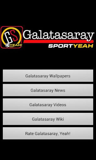 Galatasaray Yeah